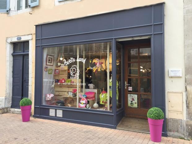 boutique-créateurs-pau