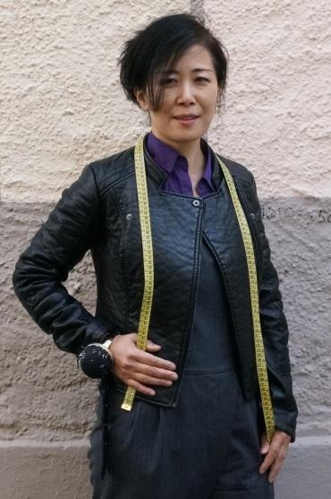 Tomoko photo topo